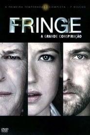 Fringe 1ª Temporada