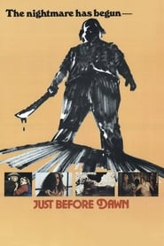 Pouco Antes do Amanhecer (1981) Assistir Online