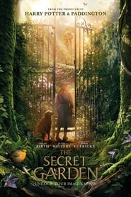 Poster for The Secret Garden (2020)