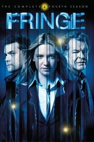 Fringe 4ª Temporada