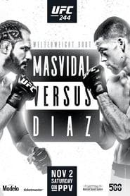 voir film UFC 244: Masvidal vs. Diaz streaming
