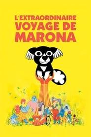 voir film L'Extraordinaire Voyage de Marona streaming
