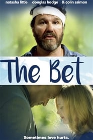 Poster for The Bet (2020)
