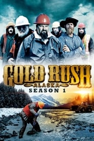 Gold Rush  Alaska, Season 1
