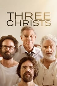 Poster for Three Christs (2020)