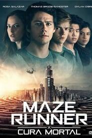 Maze Runner: A Cura Mortal (2018) Assistir Online
