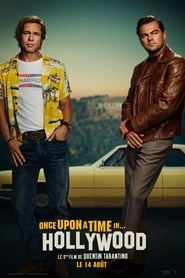 voir film Once Upon a Time in Hollywood streaming