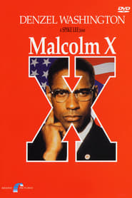 Malcolm X en streaming sur streamcomplet