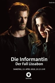 Die Informantin Der Fall Lissabon - Dublado