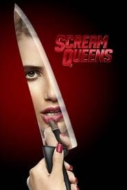 Descargar Scream Queens Latino HD Serie Completa por MEGA