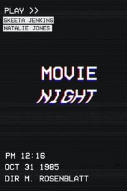 Movie Night en streaming sur streamcomplet