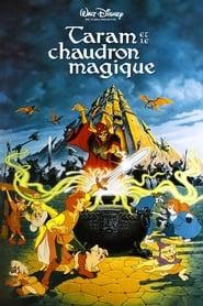 Film Taram et le chaudron magique streaming VF complet