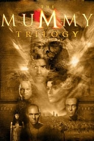 The Mummy All Parts Collection Part 1-4 BluRay Hindi English 300mb 480p 1GB 720p 4GB 1080p