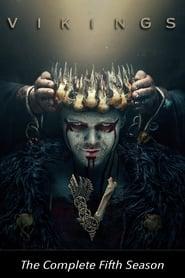 Descargar Vikings (Vikingos) Temporada 5 Español Latino & Sub Español por MEGA