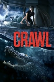 Poster for Crawl (2019)