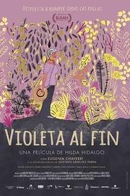 Violeta al fin (2017)