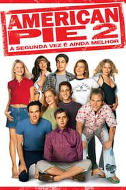 American Pie 2 : A Segunda Vez é Ainda Melhor (2001) Assistir Online