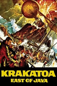 Krakatoa: East of Java (1969)