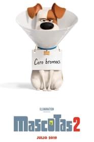 La vida secreta de tus mascotas 2 (2019)