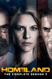 voir film Homeland streaming