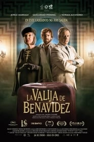La valija de Benavidez
