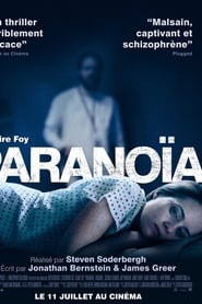 film Paranoïa en streaming