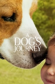 Poster for A Dog's Journey (2019)