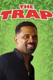 Poster for The Trap (2019)