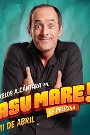 Asu Mare (2013)