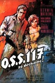 OSS 117 se déchaîne