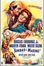 Simbad el marino (1947)
