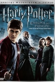 Harry Potter e o Enigma do Príncipe (2009) Assistir Online