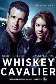 Whiskey Cavalier 1ª Temporada
