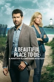 Poster for A Beautiful Place to Die: A Martha's Vineyard Mystery (2020)
