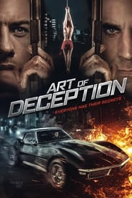 Art of Deception - Legendado