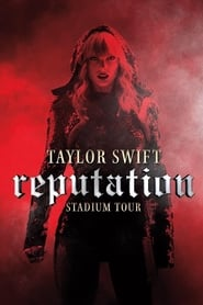 Taylor Swift: Reputation Stadium To