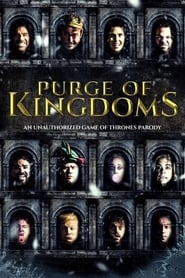 Purge Of Kingdoms - Legendado
