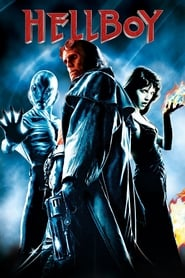 Hellboy streaming sur libertyvf
