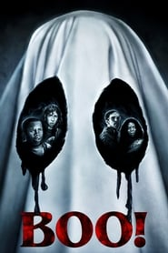 Poster for Boo! (2019)