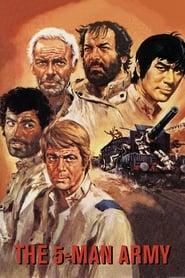 Exército de 5 Homens