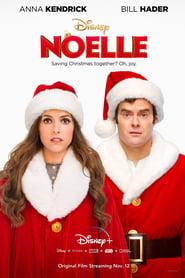 Poster for Noelle (2019)