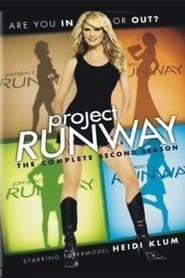 Project Runway Season 2