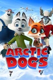 Héroes del Ártico (2019)
