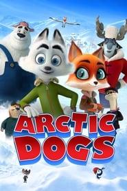 Arctic Dogs - Dublado