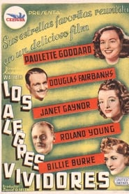 The Young In Heart (1938)