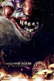Les Clowns tueurs venus d'ailleurs streaming
