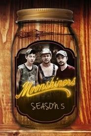 Moonshiners Season 5