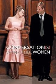 Conversation(s) avec une femme streaming sur filmcomplet