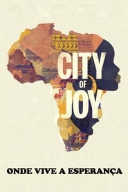 City Of Joy Onde Vive a Esperança Frágil Dublado
