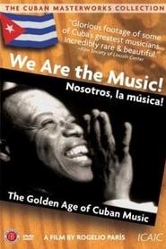 Nosotros, la música